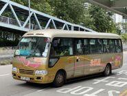 UT2713 Kwoon Chung Bus NR954 09-07-2020