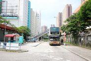 Fo Tan Station Terminus(0620)
