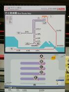 Fu Heng Terminus Bus Route Map(0428)