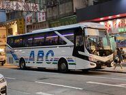 WB7770 ABC Bus NR720 10-11-2020