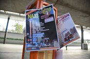 NA33 TMCLK Poster