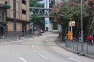 Tai Ning Street bus stop 201111