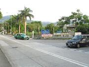 Pat Heung Road Kam Sheung Road