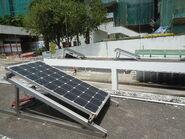 Solar Panels at Chi Fu Fa Yuen BT 3-4-2021