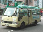TM Minibus 43C
