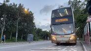 VG8443 277A Stopping VIA
