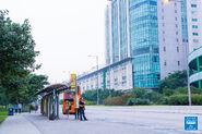 Air Freight Forwarding Centre Chun Wan Road 20160926