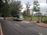 C.W.C. College bus stop 05-05-2015(2)