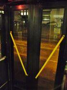 KMB VMan1 Door