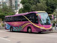 Keung Kee Tours SS6178 04-05-2021