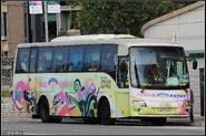 LD7925-SunshineCity Shuttle Bus