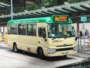 WA2502 Hong Kong Island 54M 02-04-2019