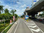 Central-Wan Chai Bypass 07-09-2020