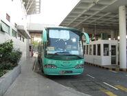 Sha Tau Kok Control Point Departure 1