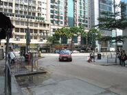 Tung Chau West Street entrance 1