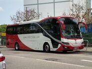 Jackson Bus HK9868 29-03-2021