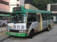LT6036 Hong Kong Island 58 31-10-2016