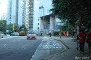 Lady Ho Tung Hall, Pok Fu Lam Road
