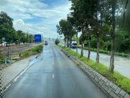 Lung Mun Road 03-07-2020