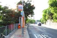Pok Fu Lam Reservoir Road N1 20160624