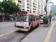 Public light bus JD9680