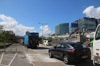 20200226 Ma Liu Shui Ferry Pier Taxistop