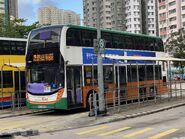 5826 NWFB 988 in Chai Wan(East)(Left side) 11-05-2021(2)