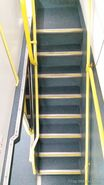 APM1 staircase