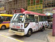 KY9143 Shau Kei Wan to Mong Kok 2