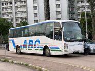 PB4184 ABC Bus NR707 and NR720 30-07-2021