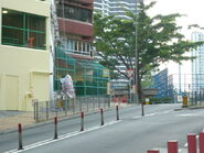 Pui Ying Secondary School, Wah Fu Road