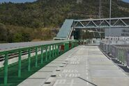 TMCLK Tunnel Interchange Tuen Mun bound - 1