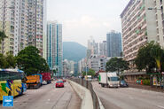 Tonkin Street near Lai Kok Estate 20160521