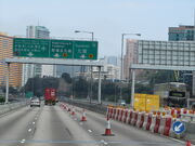 Tsuen Wan Road