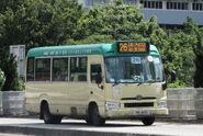 070047 ToyotacoasterVH1821,NT26