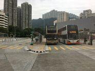 Kwai Fong(South) Bus Terminus