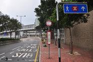 Olympic Railway Station Cherry Street 2 20150125
