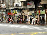 Sai Wan Ho Civic Centre bus stop----(2013 10)