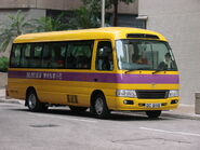 School Private Light Bus 2