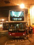 805 MTR K17 09-09-2013