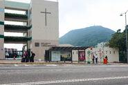 HKCCCU Pok Fu Lam Road Cemetery Pok Fu Lam Road 1