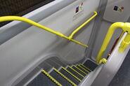 KMBE400樓梯