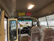 Kwun Tong to Tai Po compartment 11-04-2021