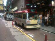 LN3364 Jordon Road to Tsz Wan Shan 01-02-2015