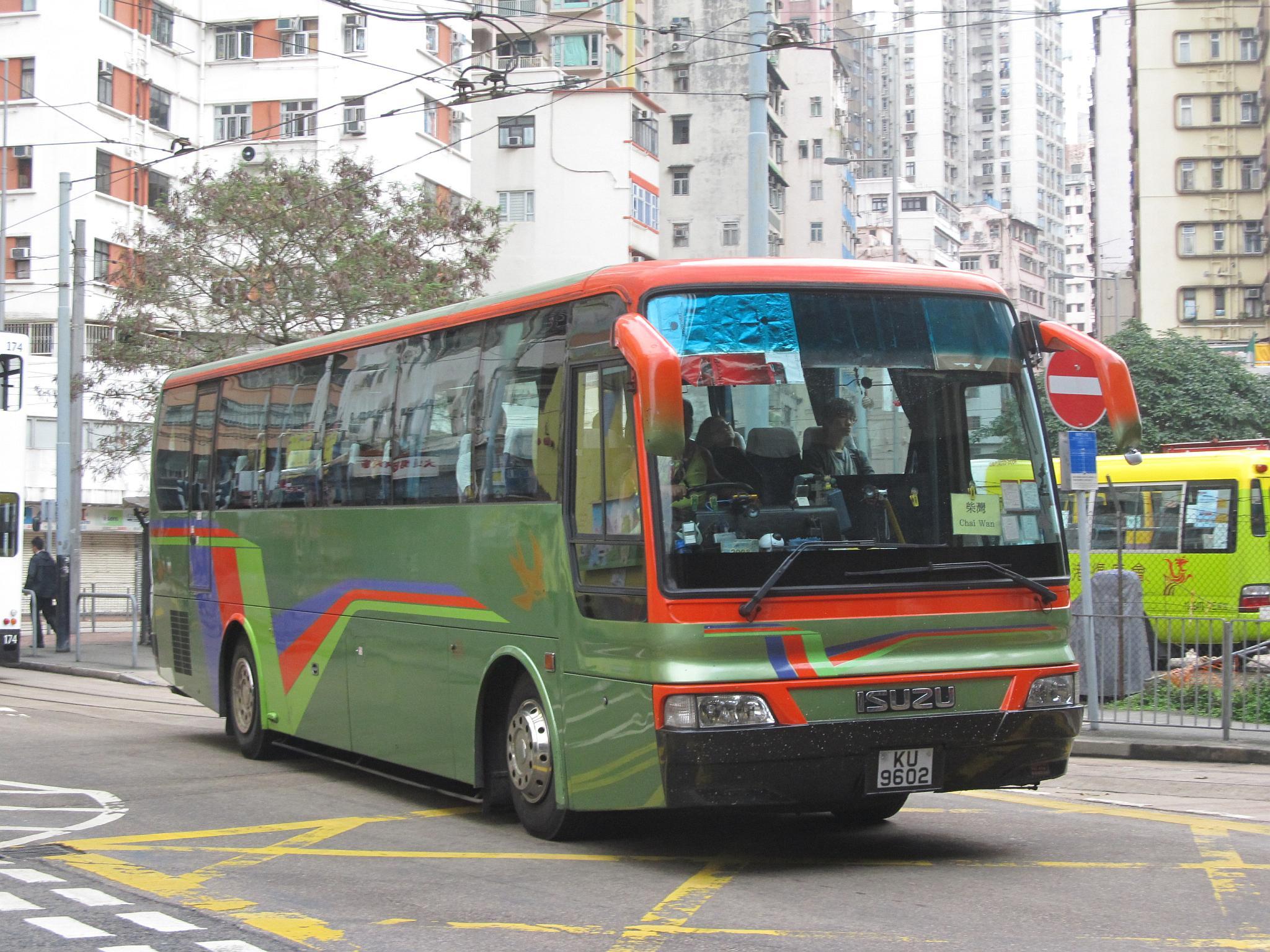 居民巴士NR108線
