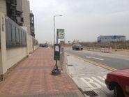 Visionary(Ying Tung Road) bus stop 02-04-2016(1)