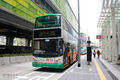Wong Chuk Hang Station Public Transport Facilities 78 201706