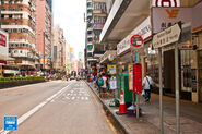 Cheung Sha Street Mong Kok 20160626