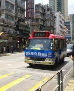 RMB CPR WTS Kln City