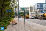 Yau Tong Station Cha Kwo Ling Road 20190823 2
